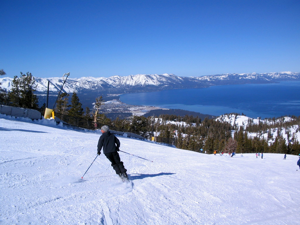 All resorts benefit from Salt Lake ski campaign