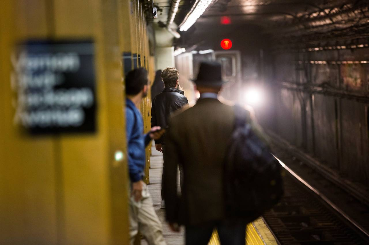 Subway Surfing Spike May Be Deadlier Than MTA Stats Indicate